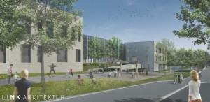 Sannesundveien skole
